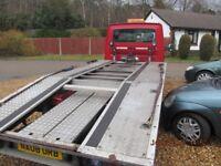 Scrap Car Collection - All cars & vans - fast, friendly service. Aldershot, Farnborough 07771703441