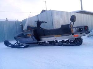 Used Yamaha Snowmobile Parts Ontario