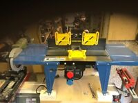 Brand new Workzone Router Table