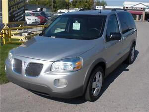 2007 Pontiac Montana  THIS WEEK SPECIAL !!!