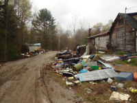 A1 Junk Removal & Recycling (Garbage,Waste,Tare Outs,Demolition)
