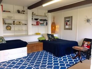 Room for rent Sleeps 3  Short term Avalon Pittwater Area Preview