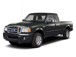 2010 Ford Ranger Sport - 4WD - Automatic - A/C