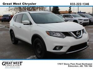 2014 Nissan Rogue SL**NEW TIRES**2 SETS TIRES/RIMS**AWD**LEATHER