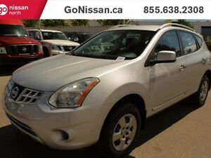 2011 Nissan Rogue S, AWD, Bluetooth