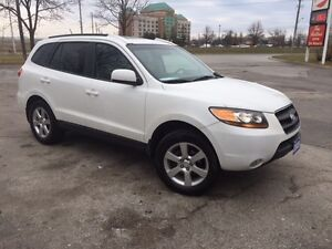 2009 Hyundai Santa Fe SUV, Crossover COMES SAFETY & E-TESTED