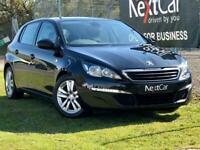 Peugeot 308 1.6 BlueHDI Active Excellent Value '66 Plate Diesel...Zero Road Tax