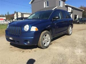 2009 Jeep Compass Sport/North/Rocky Mountain