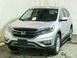 2015 Honda CR-V EX AWD w/ Bluetooth, Sunroof, Alloy Wheels, 4 Br