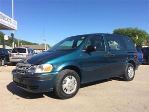 2003 Chevrolet Venture ONLY 44,000KM I REPEAT ONLY 44,000KMS!!