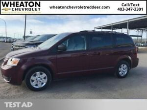 2009 Dodge Grand Caravan SE  | Only 120,000 KM |