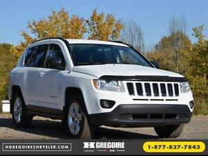 2011 Jeep Compass North Edition A/C SIEGES CHAUFFANT CRUISE