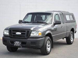 2007 Ford Ranger Sport 4x4