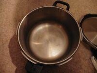 Tefal Pressure Cooker 4 Litre - used