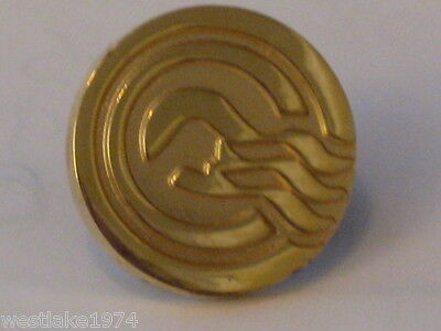 Princess Cruise Line  Gold Member Pin NEW