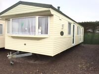 3 bed caravan for holiday let