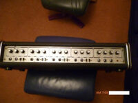 CARLSBORO MARLIN 1042 AMP