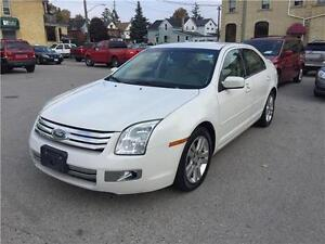2008 Ford Fusion SEL London Ontario image 1
