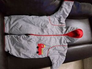 Brand new snowsuit for age 12 months