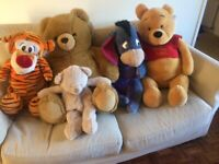Large cuddly friend for Nursery, Christening, Playroom, Kids tea party, Family get together??