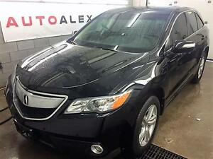 2014 Acura RDX TECH PKG. NAVIGATION CAMERA CUIR TOIT AWD