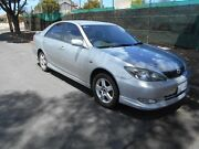 2003 Toyota Camry ACV36R Altise Silver 5 Speed Manual Sedan Somerton Park Holdfast Bay Preview