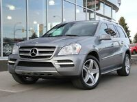 2012 Mercedes-Benz GL-Class Certified | Diesel | Navigation | 7