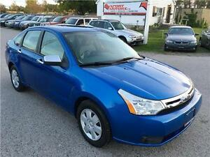 2010 Ford Focus! New Tires & Brakes*Rust Proofed* MicroSoft SYNC London Ontario image 5
