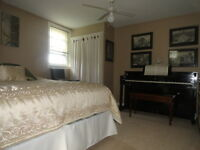 Shediac Furnished Self Contained