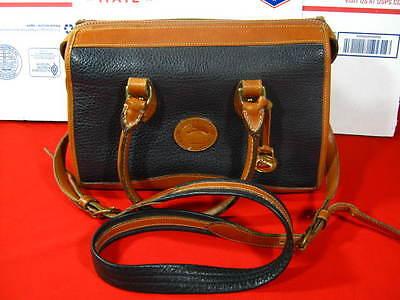 WOMENS DOONEY & BOURKE AUTHENTIC SHOULDER BAG HANDBAG PURSE VINTAGE