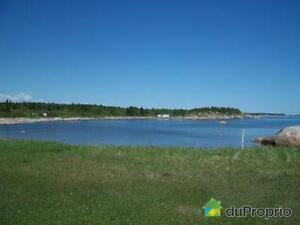 18 000$ - Terrain résidentiel à vendre à Baie-Trinite