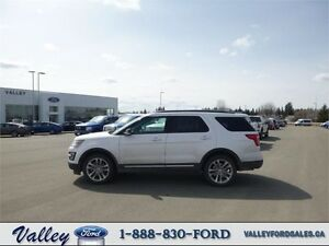 PERFECT FOR ALL YOUR ADVENTURES! 2016 Ford Explorer XLT 7-PASS
