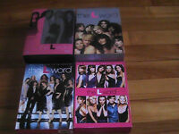 Serie Lword season 1 to 4