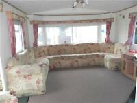 Static caravan for sale 2004 at Lower Hyde, Shanklin, Isle of Wight