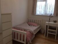 Fully furnished room available immediately in quiet residential area