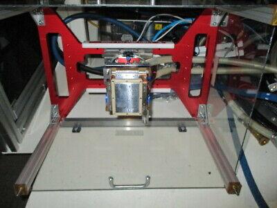 Chip Chuck Heater Cooling Assembly Mdo-530326 Mdo-528806 Mdo-52979 100088