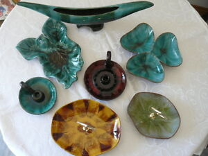 Lovely Assortment Of Blue Mountain Pottery Any 1 pc for 5$