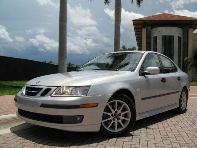 Your Guide to Buying a Used Saab 9-3