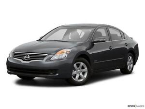 2008 Nissan Altima 2.5 S  NICEST ALTIMA IN TOWN 88K LIKE NEW!!!