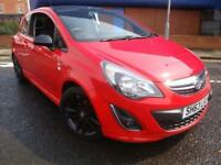 63 VAUXHALL CORSA VVT SPECIAL EDITION 3 DOOR *PRIVACY GLASS*