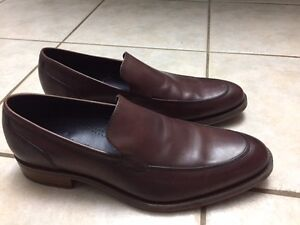 Cole Haan Size 9 Brown Shoes.  Great condition. Cambridge Kitchener Area image 1