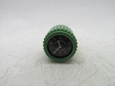 Bourns Knob Pot 10k 10 Turn Potentiometer 36005 Green