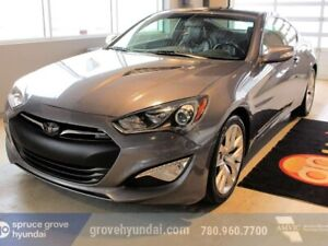 2014 Hyundai Genesis Coupe 2.0T: NAVIGATION, SUNROOF, LEATHER, A