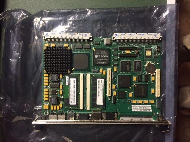 Radisys 512 MB CPU EPC 16