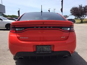 2016 Dodge Dart GT 0% Financing For Up To 36 Months! SPORT HOOD  London Ontario image 4