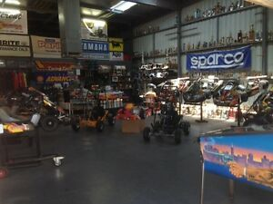 Used/new Go Karts / parts for sale over 20 in stock Bolivar Salisbury Area Preview