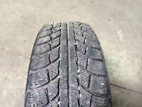 4x 185/65R15 88T PNEUS D' HIVER GISLAVED NORD FROST**FORD**HONDA