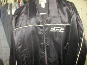 Mr Gasket Jacket NHRA