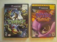 PC Games: Splinter cell_Far cry _Evil dead _Nitro family_Tomb 5$