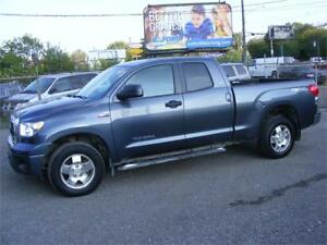 2007 Toyota Tundra SR5 TRD 4X4 Excellent Condition.